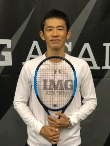 望月慎太郎 コーチ