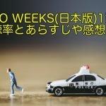 TWO WEEKS(日本版)1話の視聴率とあらすじや感想!すみれと別れた理由?