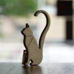 猫のしっぽがマスク掛けに!?「しっぽ貸し手」の使い方、値段について